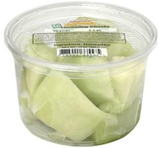 Wegmans Honeydew Chunks