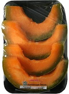 Wegmans Cantaloupe Slices