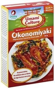 OtaJoy Pancake Kit Okonomiyaki