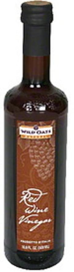 Wild Oats Red Wine Vinegar