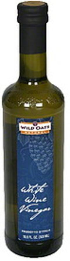 Wild Oats White Wine Vinegar