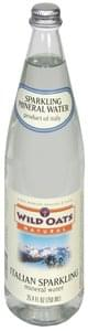Wild Oats Italian Sparkling Mineral Water