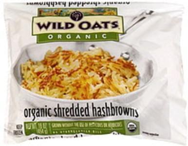 Wild Oats Shredded Hashbrowns
