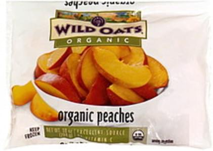 Wild Oats Peaches