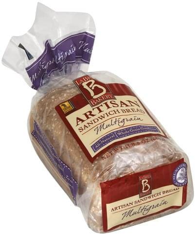 La Brea Bakery Artisan Sandwich
