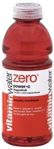 Vitaminwater Water Beverage Nutrient Enhanced, Power-C Dragonfruit