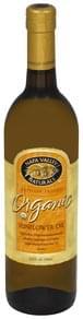 Napa Valley Naturals Sunflower Oil Organic