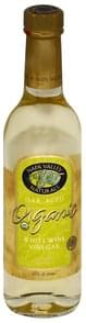 Napa Valley Naturals White Wine Vinegar Organic White Wine Vinegar