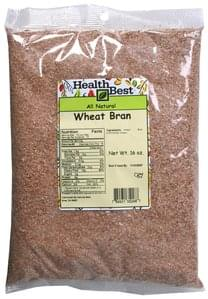 Health Best Wheat Bran