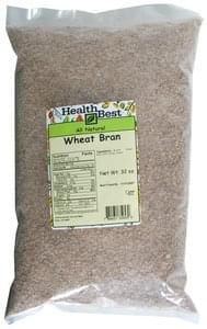 Health Best Wheat Bran
