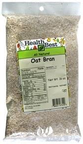 Health Best Oat Bran