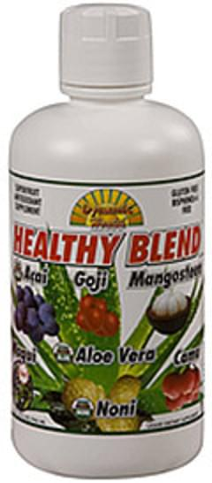 Dynamic Health Healthy Blend Juice Blend