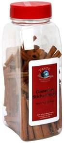 Taste Specialty Foods Cinnamon Sticks Hard