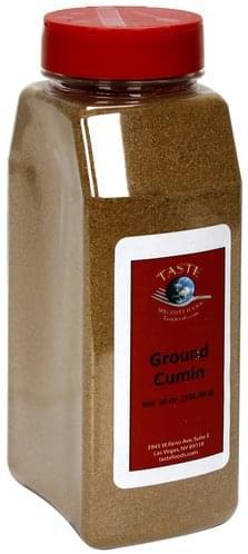 Taste Specialty Foods Ground Cumin - 20 oz