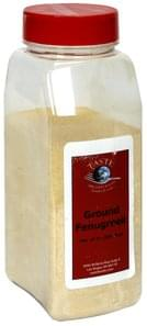 Taste Specialty Foods Ground Fenugreek