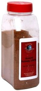 Taste Specialty Foods Ground Nutmeg 100%
