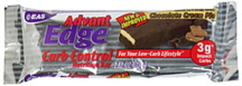 EAS Nutrition Bar Chocolate Cream Pie