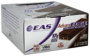 EAS AdvantEdge, Double Chocolate