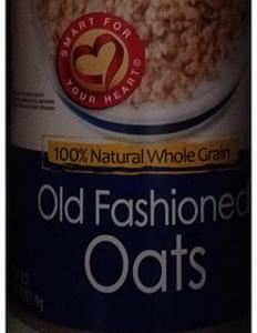 Ralston Foods Old Fashioned Oats