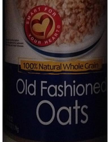 Ralston Foods Old Fashioned Oats - 40 g