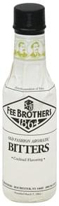 Fee Brothers Bitters Old Fashion Aromatic
