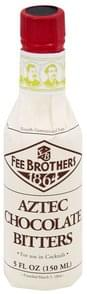 Fee Brothers Bitters Chocolate, Aztec