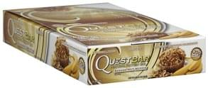 Quest Bar Natural Protein Bar Banana Nut Muffin Flavor