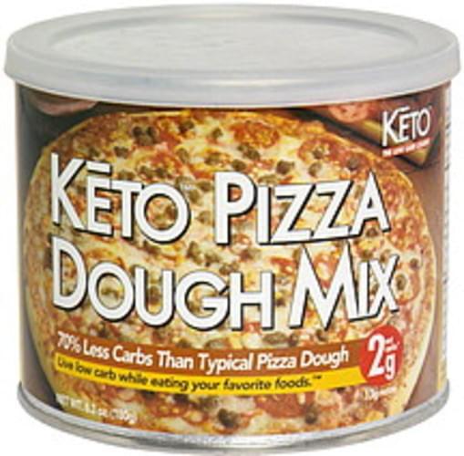 KETO Pizza Dough Mix - 6.3 oz