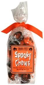Charlottes Confections Spooky Chews