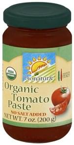 Bionaturae Tomato Paste Organic