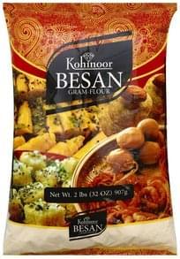 Kohinoor Flour Gram, Besan