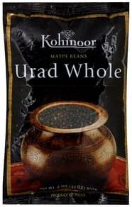 Kohinoor Urad Whole