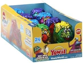 Yowie Candy