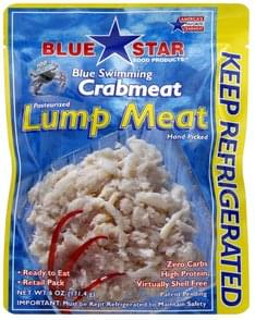 North Coast Brewing Crabmeat Lump Meat