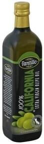 Tantillo Olive Oil Extra Virgin, 100% California