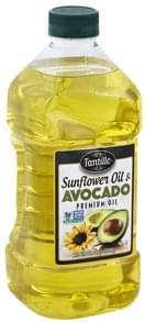Tantillo Sunflower & Avocado Oil