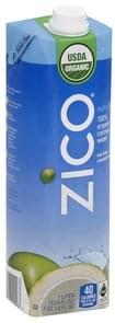 Zico Coconut Water 100% Organic