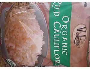 Via Emilia Organic Dried Cauliflower