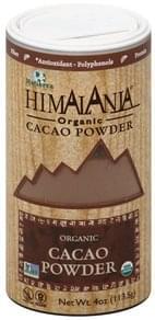 Himalania Cacao Powder Organic