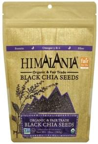 Himalania Black Chia Seeds