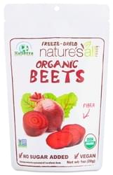 Natierra Organic Freeze Dried Beets