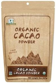 Natierra Cacao Powder Organic