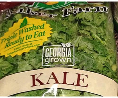Baker Farms Kale - 67 g