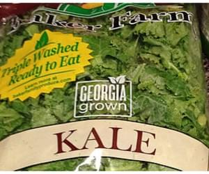 Baker Farms Kale