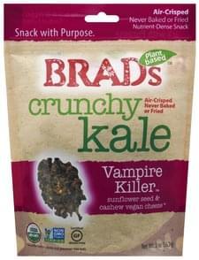 Brads Kale Crunchy
