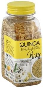 Pereg Quinoa Lemon & Herbs