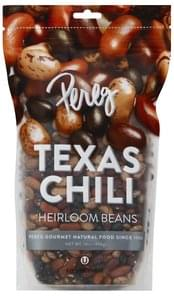 Pereg Heirloom Beans Texas Chili