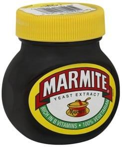 Marmite Yeast Extract