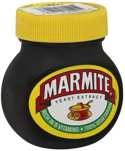 Marmite Yeast Extract - 125 g