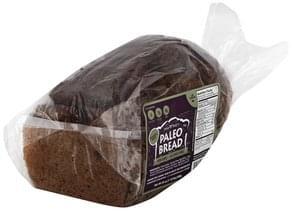 Julian Bakery Bread Paleo, Cinnamon Raisin
